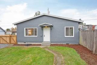 420 S 56th St Tacoma, WA